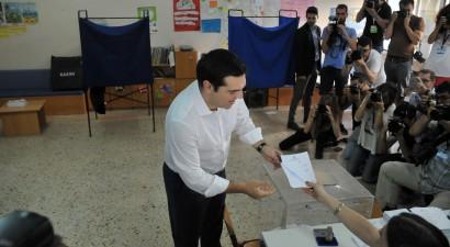 """""""Θα ανοίξουμε δρόμο επιστροφής στις ιδρυτικές αξίες της δημοκρατίας"""""""