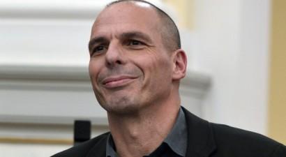 Παραίτηση Γιάνη Βαρουφάκη από το υπουργείο Οικονομικών