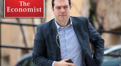 Economist: Θα αναγκαστεί να προχωρήσει σε συνεργασίες ο ΣΥΡΙΖΑ