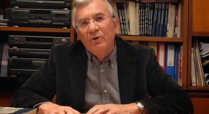Πρόωρες εκλογές τον Οκτώβριο «βλέπει» ο Γιώργος Δημαράς