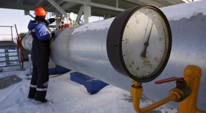 Τουρκία: Συμφωνία με τη Ρωσία για φθηνότερο φυσικό αέριο