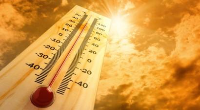 Ιράν: Τους 74 βαθμούς Κελσίου έφτασε η θερμοκρασία