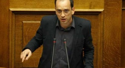 «Πρώτα συνέδριο του ΣΥΡΙΖΑ και μετά εθνικές εκλογές»
