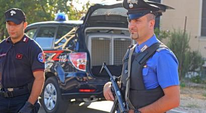 Ιταλία: Έντεκα συλλήψεις μελών της Κόζα Νόστρα στη Σικελία