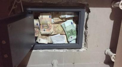 Σπείρα ληστών «σήκωσε» χρυσαφικά και χρήματα από σπίτι ηλικιωμένων