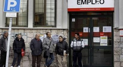 Ισπανική: Για έκτο συνεχή μήνα μειώνεται η ανεργία