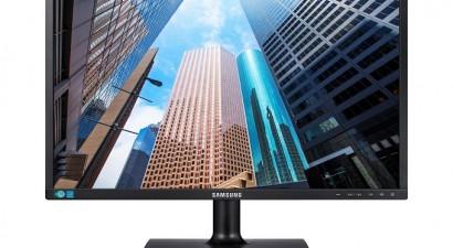 """Πιστοποίηση """"Green Leaf Mark"""" για τις επαγγελματικές οθόνες της Samsung"""