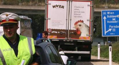 Αυστρία: Πάνω από 70 οι νεκροί μετανάστες στο φορτηγό ψυγείο