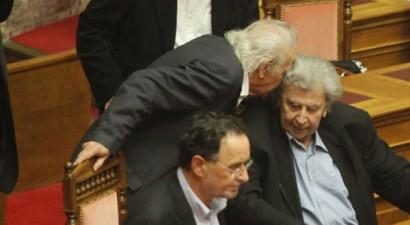 """""""Εμείς δεν θα γίνουμε ΣΥΡΙΖΑ"""""""