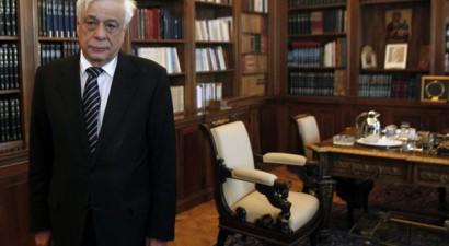 Ο Παυλόπουλος θα εγκαινιάσει την 80η ΔΕΘ
