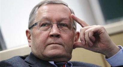 Ρέγκλινγκ: Τον Οκτώβριο η συζήτηση για αναδιάρθρωση- Απέκλεισε κούρεμα χρέους