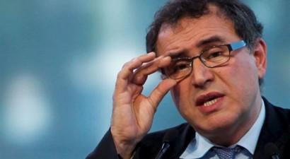 """""""Μόνο με γενναία ελάφρυνση χρέους θα ευημερήσει η Ελλάδα"""""""
