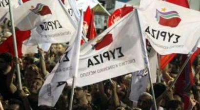 Υπό διάλυση και ο ΣΥΡΙΖΑ Β.Δωδεκανήσου