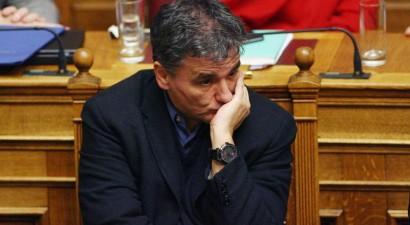 Κατεβαίνει υποψήφιος με τον ΣΥΡΙΖΑ ο Τσακαλώτος