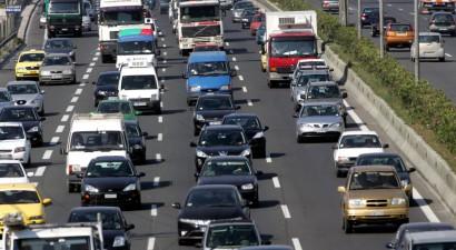 Στο Taxisnet τα τέλη κυκλοφορίας
