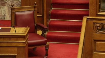 Ορκίστηκε η νέα Βουλή - «Καλή δύναμη» ευχήθηκε ο αρχιεπίσκοπος