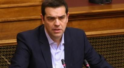«Ο ελληνικός λαός μας έδωσε τετραετή εντολή διακυβέρνησης»