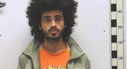 Haroun Abu Arrah: Αυτός είναι ο «δράκος» των Εξαρχείων
