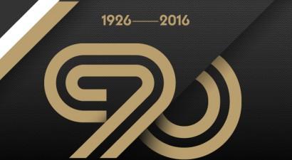 Ο κόσμος του ΠΑΟΚ συμμετέχει ενεργά στα 90 χρόνια!