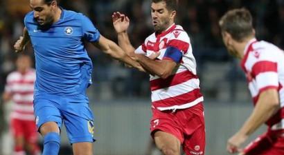Κι άλλη γκέλα ο Αστέρας, 1-1 με τον Πλατανιά στην Τρίπολη