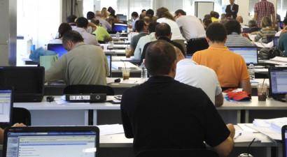 Αυτοδίκαιη αργία υπαλλήλων που βαρύνονται με κακουργήματα