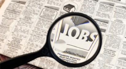 Αμετάβλητη στο 25% η ανεργία