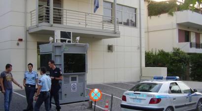 Λουκέτο σε 50 από τα 110 αστυνομικά τμήματα της Αττικής
