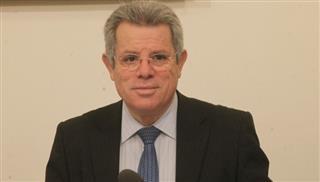 """Eξασφαλίζει ενότητα και ομοψυχία o Mεϊμαράκης"""