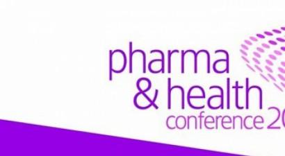 6ο Pharma & Health Conference παρουσία του Υπουργείου Υγείας