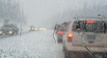 Έρχεται διήμερο με βροχές και καταιγίδες