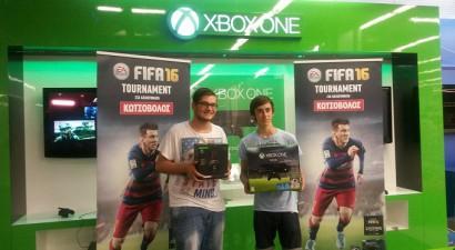 Το gaming «παίζει μπάλα» στα καταστήματα της Κωτσόβολος