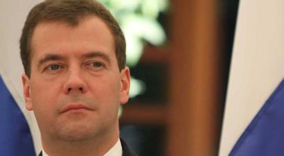 """""""Η Ρωσία θα πρέπει να αναζητήσει εναλλακτικές πηγές ανάπτυξης"""""""