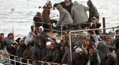 Εξαρθρώθηκε μεγάλο κύκλωμα διακίνησης παράνομων μεταναστών