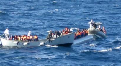 100 μετανάστες βρέθηκαν νεκροί στις ακτές της Λιβύης