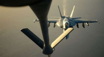 Ρωσικά πολεμικά αεροσκάφη έπληξαν στόχους γύρω και μέσα στην Παλμύρα (βίντεο)