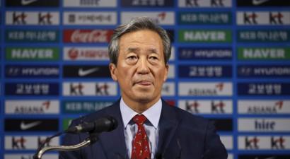 FIFA: Δεν πτοείται από τις καταγγελίες εις βάρος του ο Τσανγκ Μονγκ Γιουν
