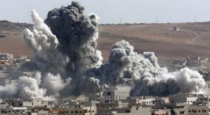 """""""Οι ρωσικές αεροπορικές επιδρομές στη Συρία θα διαρκέσουν τέσσερις μήνες"""""""