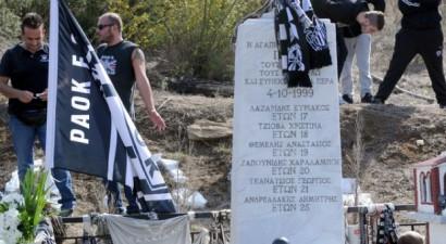 Παρουσία Σαββίδη το μνημόσυνο στα Τέμπη
