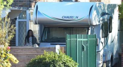 Κινητός οίκος ανοχής περιφέρεται στους δρόμους του Μάντσεστερ