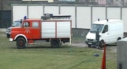Βίντεο: Λαρισαίοι τραυματιοφορείς υπάρχουν και στην… Αλβανία