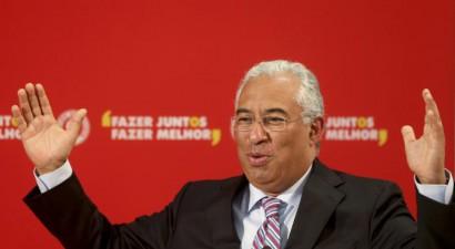 Αποκτά κυβέρνηση η Πορτογαλιά