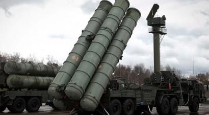 Έφτασαν στη Συρία και αναπτύσσονται τα συστήματα S-400