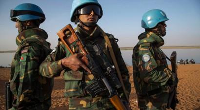 Μάλι: Τρεις νεκροί από επίθεση με ρουκέτες σε βάση του ΟΗΕ