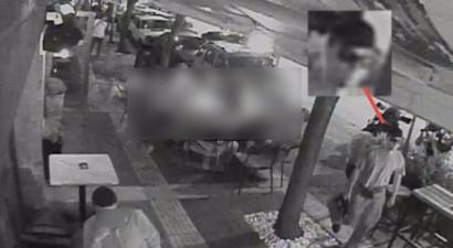 Αυτός είναι ο δολοφόνος του 88χρονου στη Θεσσαλονίκη