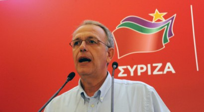 Γραμματέας ΣΥΡΙΖΑ: Δεν είναι φετίχ το αφορολόγητο όριο