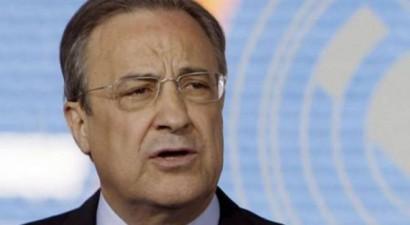 Αναμένεται απαγόρευση μεταγραφών στη Ρεάλ Μαδρίτης