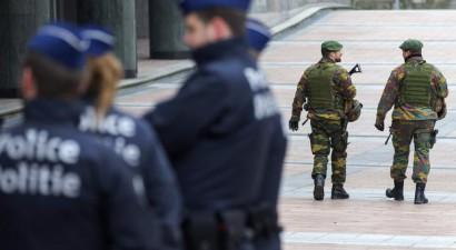 Τρομοκρατία: Η οικονομική κρίση έκανε ευάλωτη την Ευρώπη