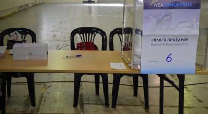 Kλείνει συμφωνία με Vodafone η Ν.Δ.  για τις εσωκομματικές εκλογές(;)