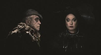«Η επίσκεψη της γηραιάς κυρίας»: τελευταίες παραστάσεις