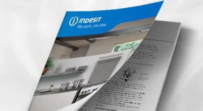 Indesit: Ανακαλεί στεγνωτήρια λόγω κινδύνου πυρκαγιάς